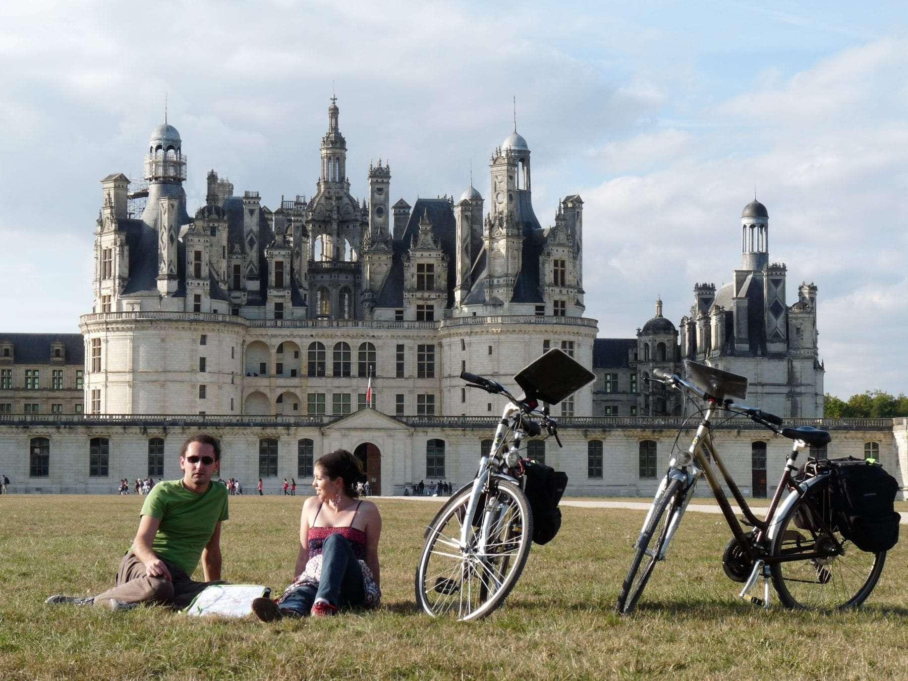 16 buenas razones para visitar Francia en 2016