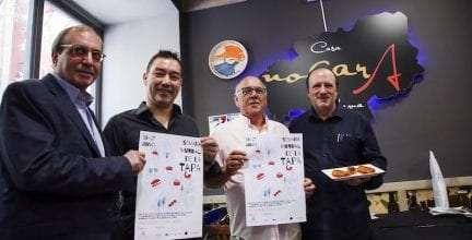 Zaragoza  se suma al Día Mundial de la Tapa con una ruta por los premiados del Concurso de Tapas