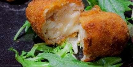 Madrid: III Jornadas Gastronómicas de la Croqueta en Triball