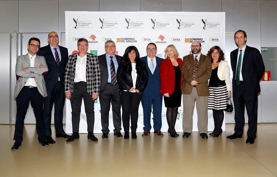 premios hosteleria y turismo 2017