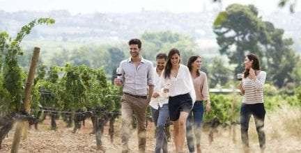 Familia Torres propone experiencias singulares para disfrutar de un verano entre viñedos