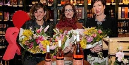 Care Solidarity Rosé: el vino mas solidario