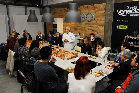 Saborea puerto venecia regresa con nuevas e interesantes - Restaurante puerto venecia ...