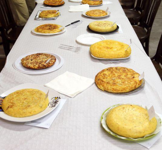 tortillas Interpeñas 2015