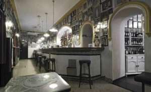 Casa Ricardo Sevilla