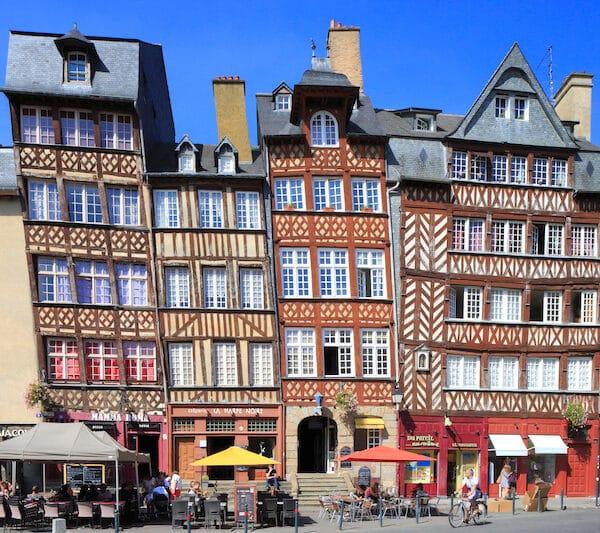 7 propuestas para viajar a Francia… lo antes posible