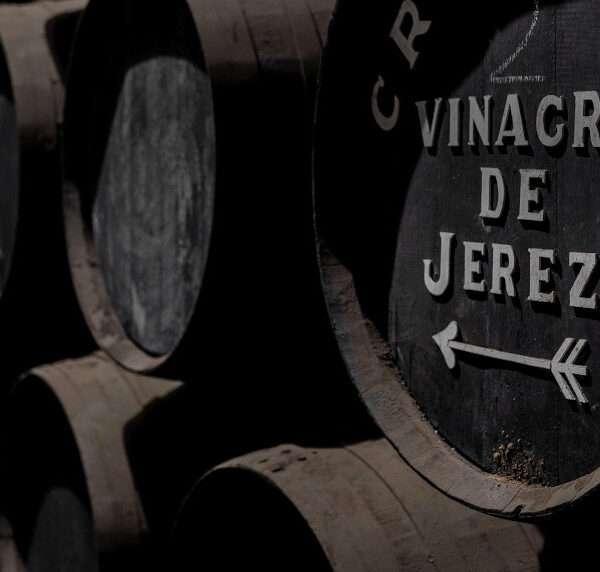 4 recomendaciones para usar Vinagre de Jerez