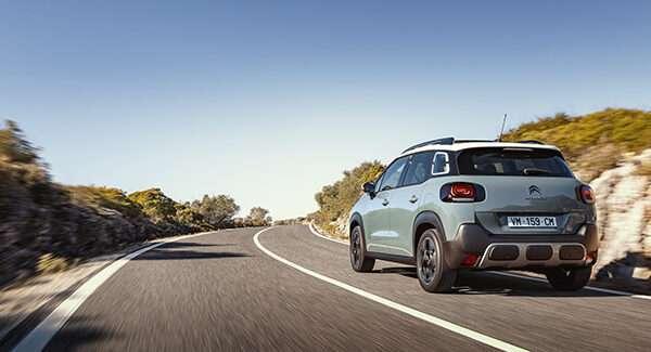 """El Nuevo Citroën C3 Aircross """"Made in Spain"""" está ya disponible para pedidos en España"""
