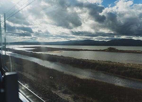 """SNCF en Cooperación organiza """"MakeitRail Photo Contest"""" el primer concurso fotográfico en Alta Velocidad"""
