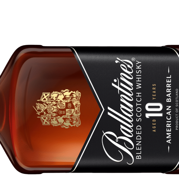 Ballantine's 10 American Barrel,