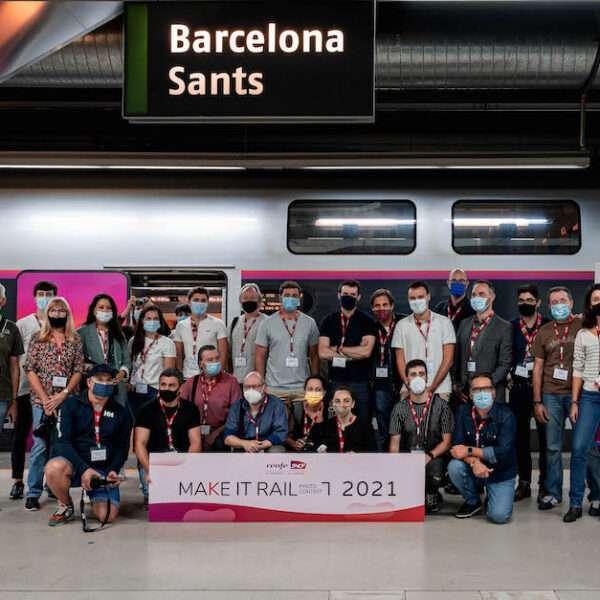 Barcelona y Paris unidas por la fotografía
