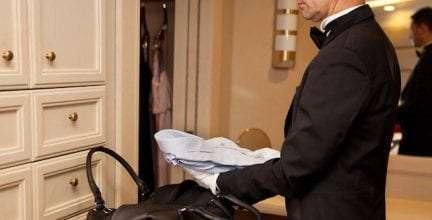 Sofisticados servicios de los hoteles… o lujos innecesarios