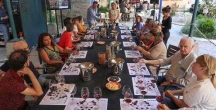 Exitazo de las doce horas de Cata Extrema con los vinos de Calatayud