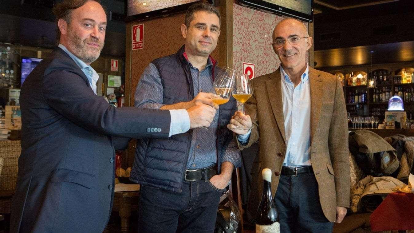 """Comienza la 7º edición de la """"Ruta del Cocido"""" organizada por Bodegas Carlos Valero"""