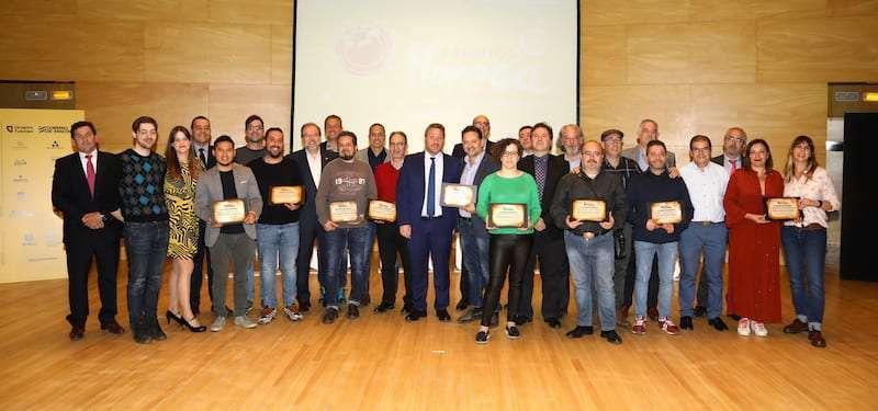 Abierto el plazo de participación del XXI Certamen de Restaurantes de Zaragoza