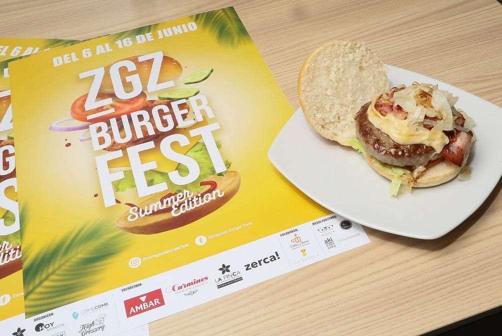 Burguer Fest