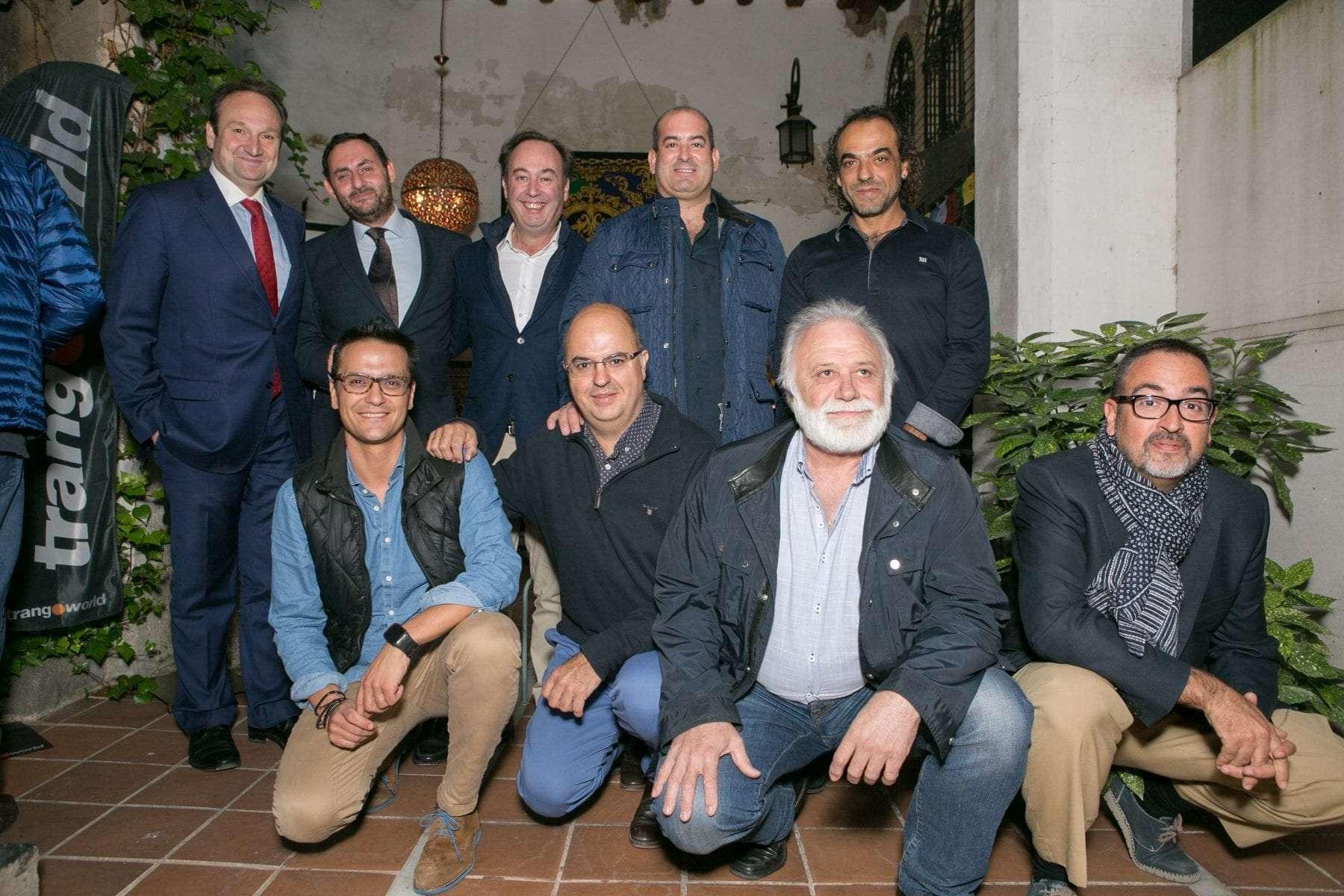 Viaje Solidario a Nepal con Carlos Pauner