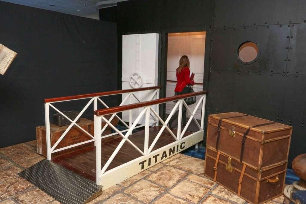 Expo Titanic
