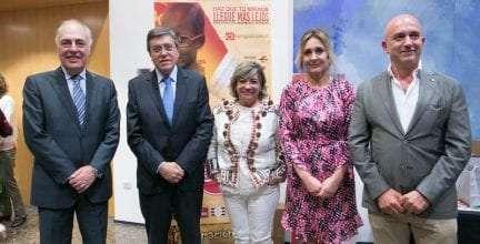 Gafas graduadas para Mauritania patrocinadas por Zaragoza Ópticos