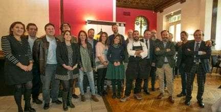 42 establecimientos participan en Aragón Negro Gastronómico