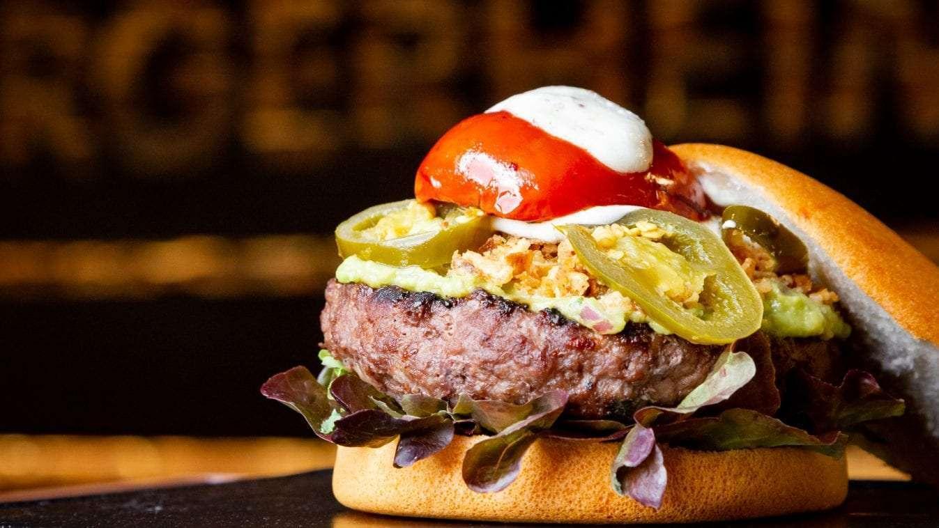 La mejores 7 variedades de carne para crear la hamburguesa perfecta el día del Padre