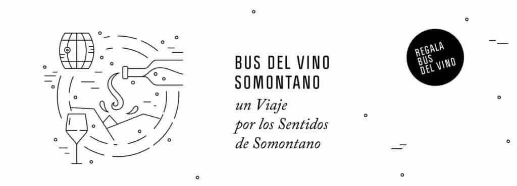 BUS DEL VINO SOMONTANO 2016 (fondo blanco)