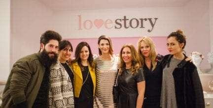 """""""La Boutique Love Story celebra con una fiesta muy especial su Primer Aniversario"""""""
