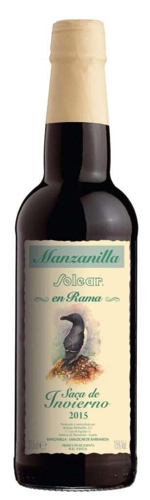 Manzanilla RAMA Invierno 2015