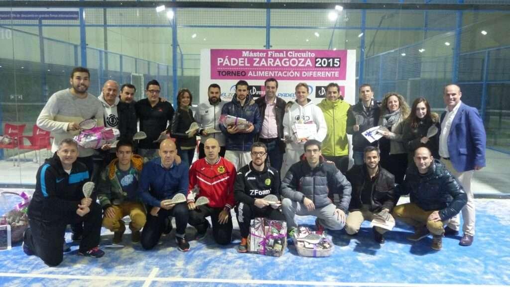 Padel Zaragoza
