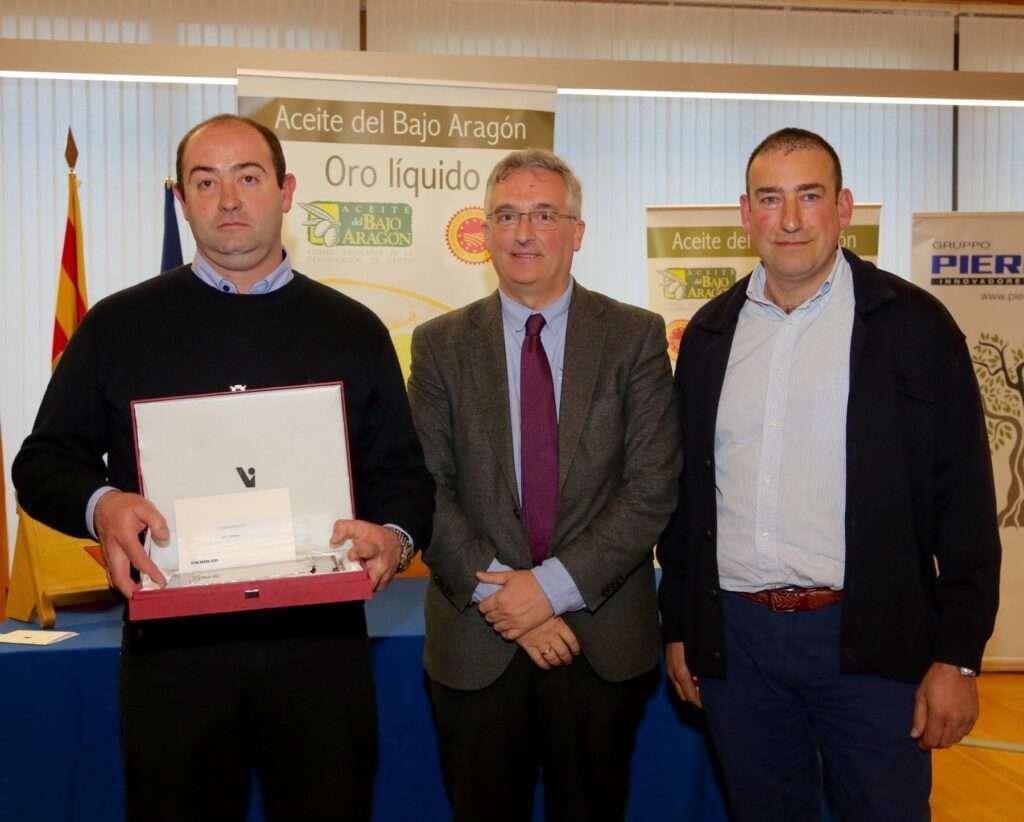 Primer Premio Molino Alfonso