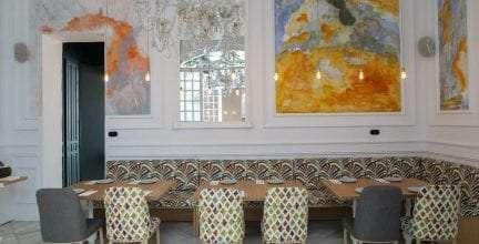 Si te acercas a Sevilla te recomiendo el restaurante Anibal