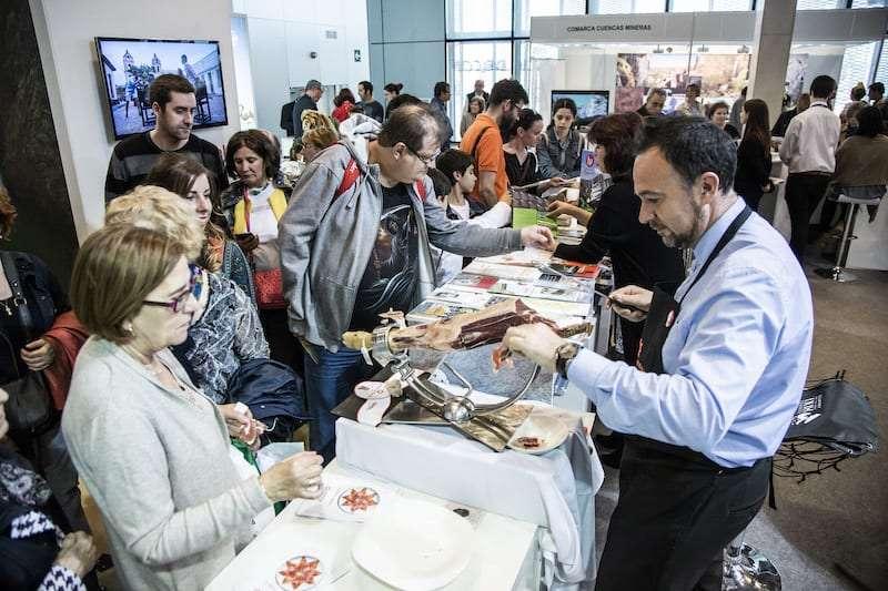ARATUR 2019 ofrece un programa variado de actividades para disfrutar en familia