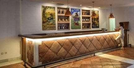 Las bodegas Fundador en Jerez, contarán en sus instalaciones con un nuevo restaurante y bar de tapas