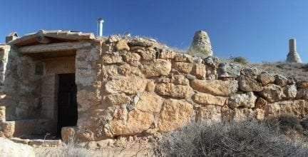 Campo de Borja recupera las bodegas en cerro como recurso de interés turístico