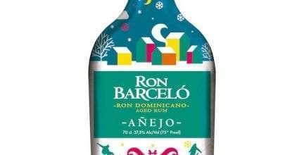 Ron Barceló inaugura la temporada de esquí  con una edición limitada de Marchica