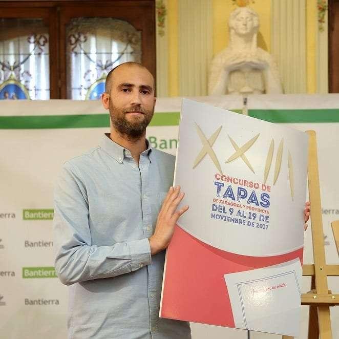 Un cartel del Jorge Malo anunciará el XXIII Concurso de tapas