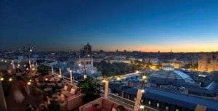 EL PLAN DE LOS MIÉRCOLES CON VISTAS A MADRID Y SABOR A NUEVA YORK