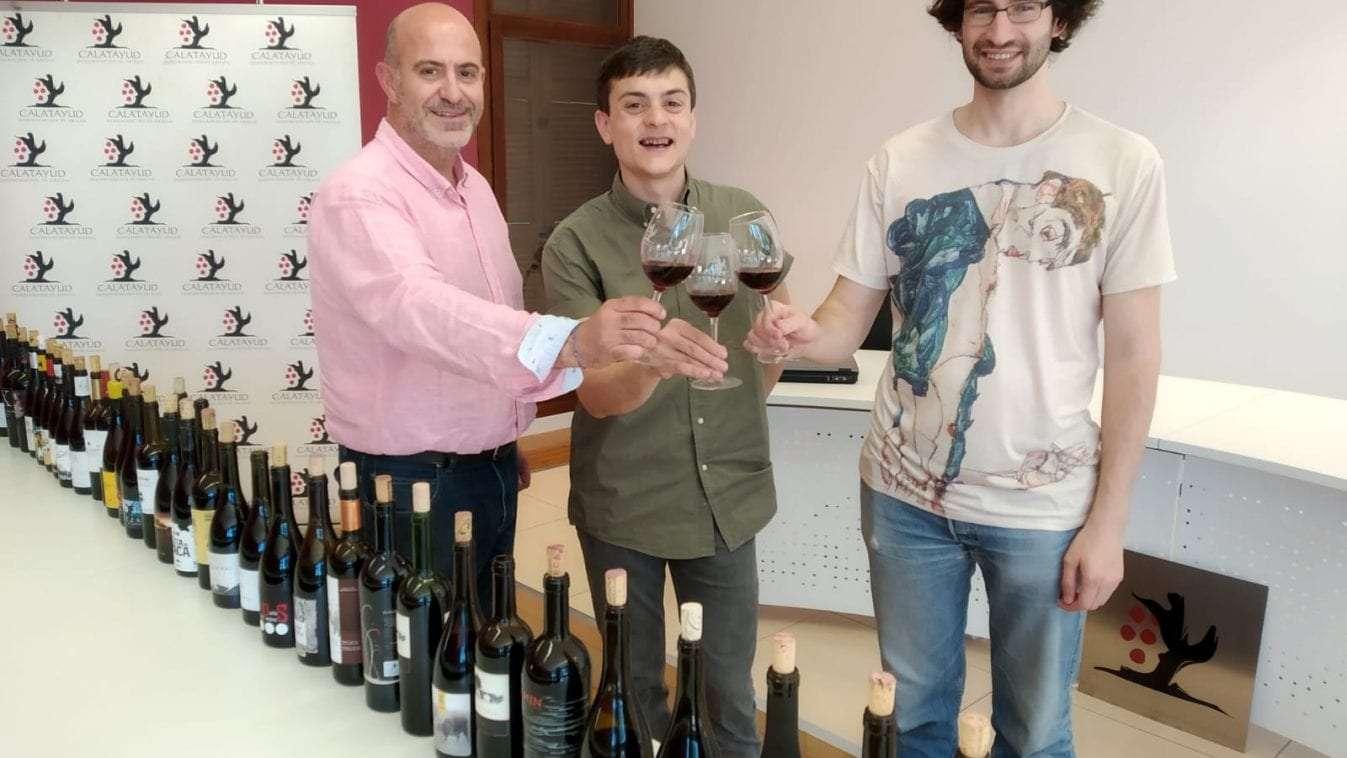 El Panel de Cata de la Guía Peñín destaca la identidad propia de los vinos de garnacha de la DO Calatayud
