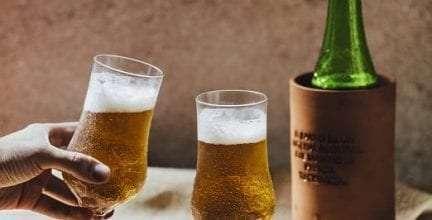 Cervezas Alhambra presenta la primeraEdición Especial Reserva 1925 75 cl
