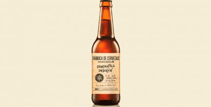Cerveza con pimientos de padrón, la nueva aventura artesana de Estrella Galicia