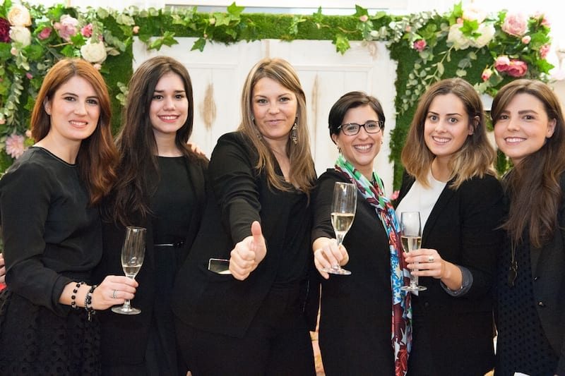 Palafox Hoteles amplia su propuesta para boda con la firma Love Story