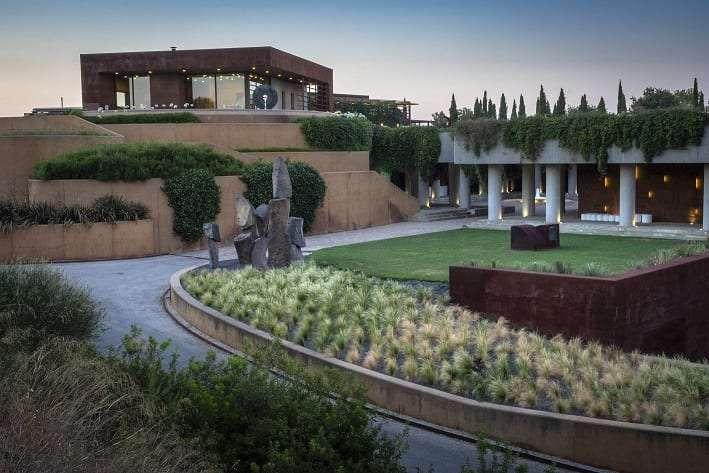 Signature Wine Experiences, enoturismo de lujo en Familia Torres