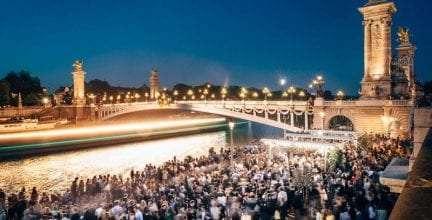 Aunque apriete el calor, París es fresco… y muy goloso