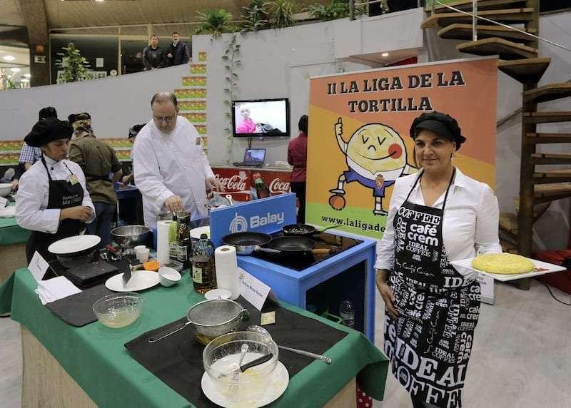 ¿Cuál es la mejor tortilla de patata de Zaragoza?