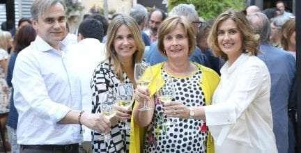 Pago Aylés lanza al mercado la nueva gama de vinos Aldeya