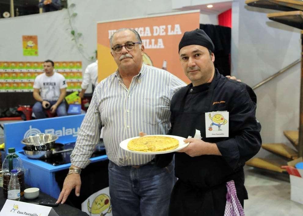 Casa Pascualillo Ganador 2017
