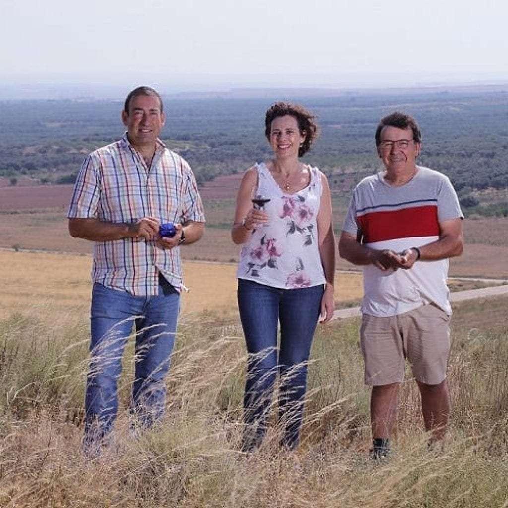 Gabi Orte - Gastroturismo Belchite