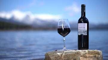 Bodega Pirineos presenta la nueva imagen de su vino más selecto: Marboré.