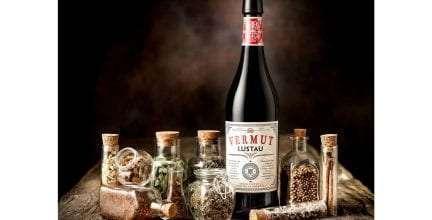 Lustau: la esencia del vino de Jerez hecha vermú