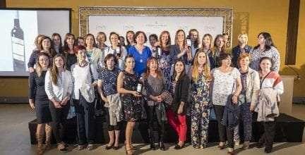 Bodegas San Valero  lanza dos vinos de alta gama en honor a la mujer